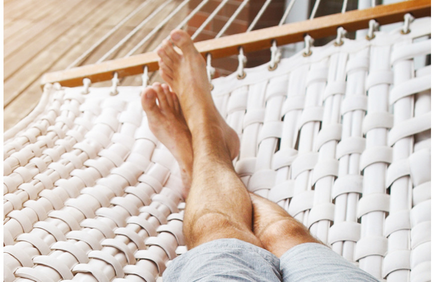 Proti mykózám a pocení nohou